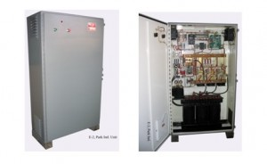 SCR CONTROLLED DC POWER SUPPLIES - CEHCO