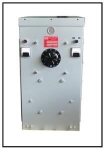 VARIABLE TRANSFORMER DC POWER - CEHCO